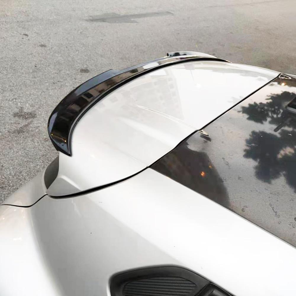 Renault Clio Spoiler Extension