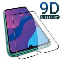 3 piezas de cubierta completa de vidrio templado 9D para OnePlus 7 7T Protector de pantalla en El para One Plus 6T 6 7 7T 5T 5 película protectora de vidrio