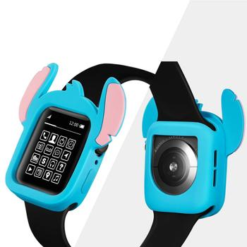 Serilabee Stitch Case for Apple Watch 4