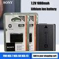 Sony оригинальный 7,2 v NP-FW50 NP FW50 NPFW50 1080 мА/ч, литий Перезаряжаемые Батарея NEX-7 NEX-5R NEX-F3 NEX-3D Альфа a7II Камера сотовый телефон