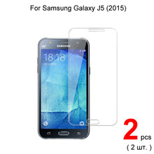 Verre trempé Premium pour Samsung Galaxy J5 J500FN J500F J500Y 2015 protecteur d'écran en verre de protection pour Samsung J5 verre