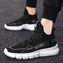men fashion sneakers Vulcanize shoes casual Breathable man tenis trainers shoes for men Sports Running Casual flat Board Shoes men tenis trainers running shoes man vulcanize shoes for men breathable flat board fashion sneakers