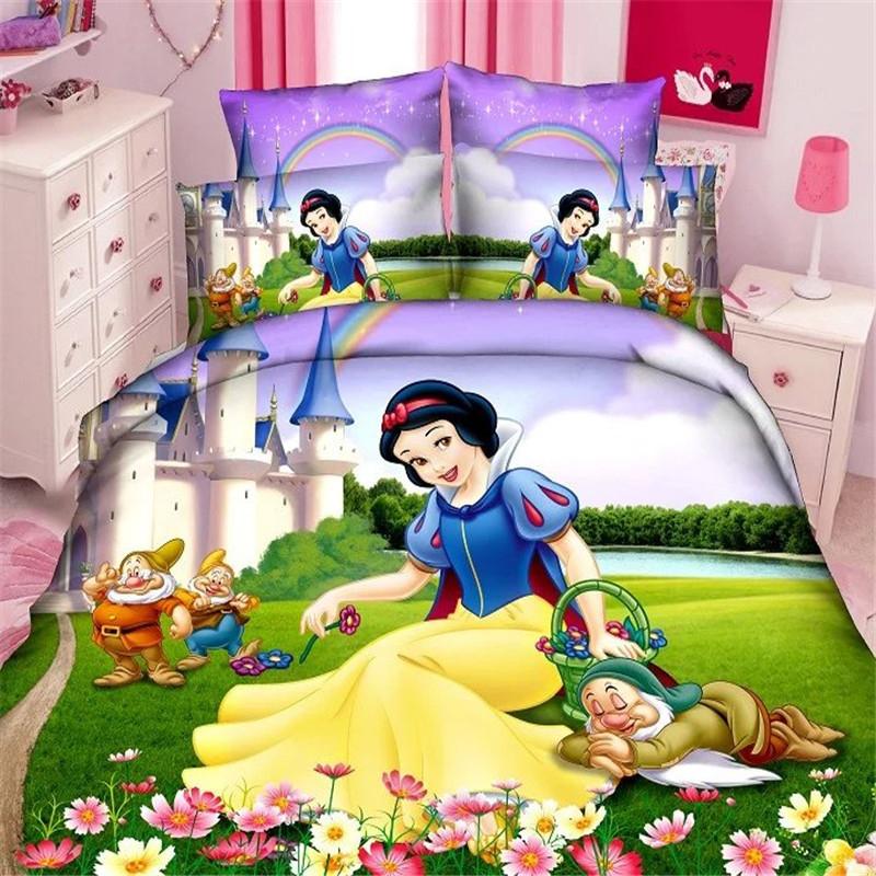 Disney bedding set (2)