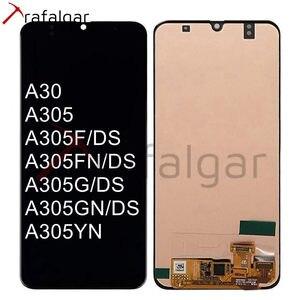 Image 5 - Per SAMSUNG GALAXY A10 A105 A20 A205 A20E A202 A30 A305 A40 A405 A50 A505 A60 A606 A70 A80 A90 5G A908 Display LCD Touch Screen