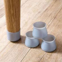 4pcs Chair Table Foot…