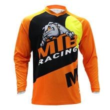 "2020 майки для мотокросса mx велосипед mtb футболка ""Велоспорт"""