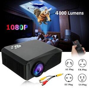 LEORY BP-M400 1080P HD 7000 Lu