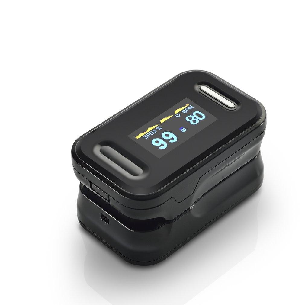 Digital Saturation Meter De Dedo De Pulso, Pulse Oximeter, Blood Oxygen Spo2 Pulsioximetro Saturation Saturation Meter YK-81C