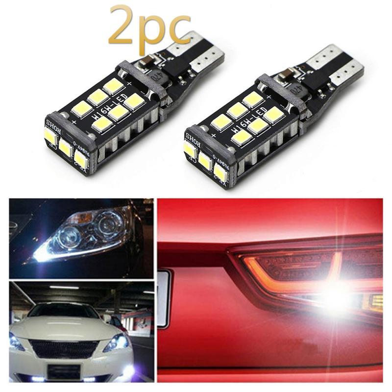 New T10 W5w Canbus Car Interior Light 194 501 Led 26 4014 SMD Instrument Lights Bulb Lamp Dome Light No Error 12V 6000K TSLM1