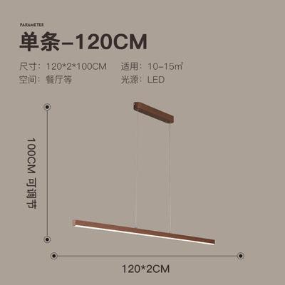 Single strip L120cm