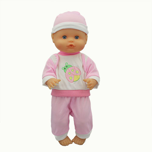 New Style Clothes Fit 35 Cm Nenuco Doll Nenuco Y Su Hermanita Doll Accessories