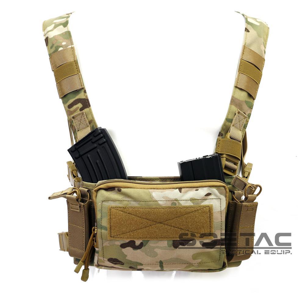 Estilo Militar Bolsa de Transporte para Airsoft Kombat