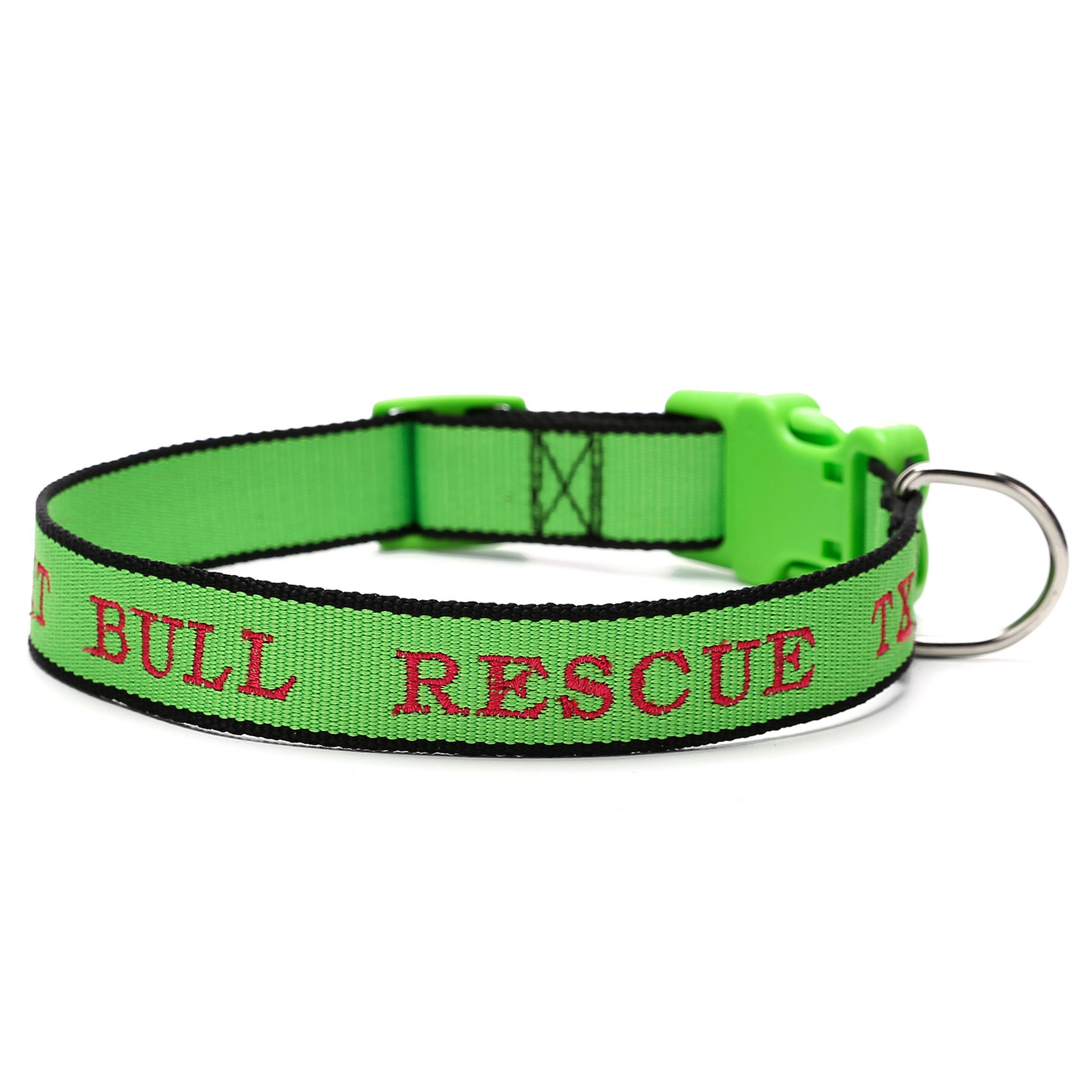 New Style Pet Dog Collar Embroidery Dog Collar Pet Supplies