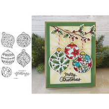 Best-selling Seasons Flowers Pattern Pendant Decoration Transparent Clear Stamps for DIY Scrapbooking Cards Crafts 2019 New