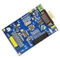 ADS1256 24 бит AD Высокоточный модуль сбора STM32F103C8T6 AD Модуль
