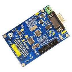 ADS1256 24-bit AD High precision Acquisition module STM32F103C8T6 AD module