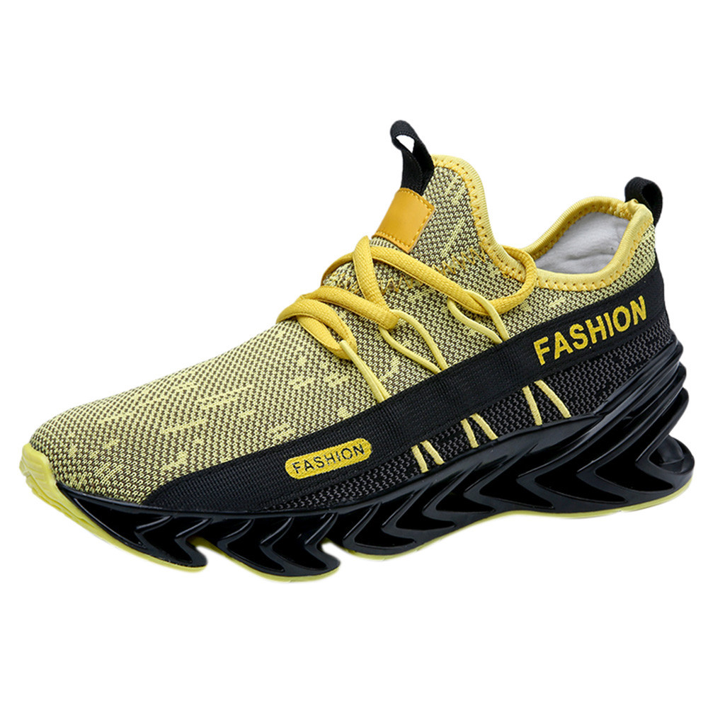 Outdoor Men's Flats Breathable Shoes Comfortable Lightweight
