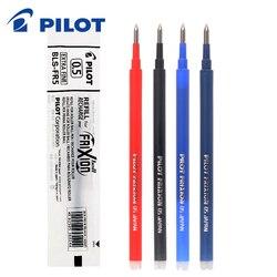 Pilot Frixion 3/6/9/12/15 szt. Zmazywalny długopis wkłady kolorowy zmazywalny żel długopisy wkłady długopis żelowy wkład 0.5mm stalówka BLS-FR5