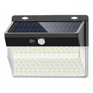 HOT-206 LED Solar Lights Power
