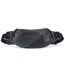 Free Shipping Hot Selling Thread Chest Bags PU Shoulder Bag