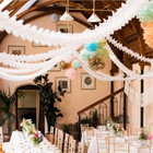 360cm Garlands Weddi...