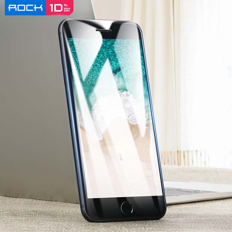 ROCK Hydrogel Screen Protector for iPhone 6Plus 8 Plus 0.18MM Full Screen Protector for iPhone 7 Plus Soft TPU Film