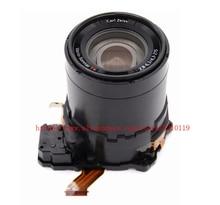 90% yeni optik zoom objektifi olmadan CCD tamir parçaları Sony DSC HX300 DSC HX400 HX300 HX400 HX300V HX400V dijital kamera