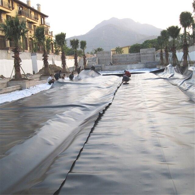Фото рыба противофильтрационная облицовка водоёма для сада бассейны цена