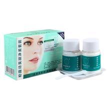 Hair Bleaching Cream Mustach Removal Dark Hair Whitening  Women Mustache Remove Eye Brow Bleach Fast Permanent