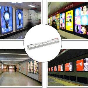 Image 3 - Ultra cienki zasilacz LED DC12V 18W 25W 36W 48W 60W transformatory oświetleniowe AC110 220V sterownik dla listwy LED tablica reklamowa