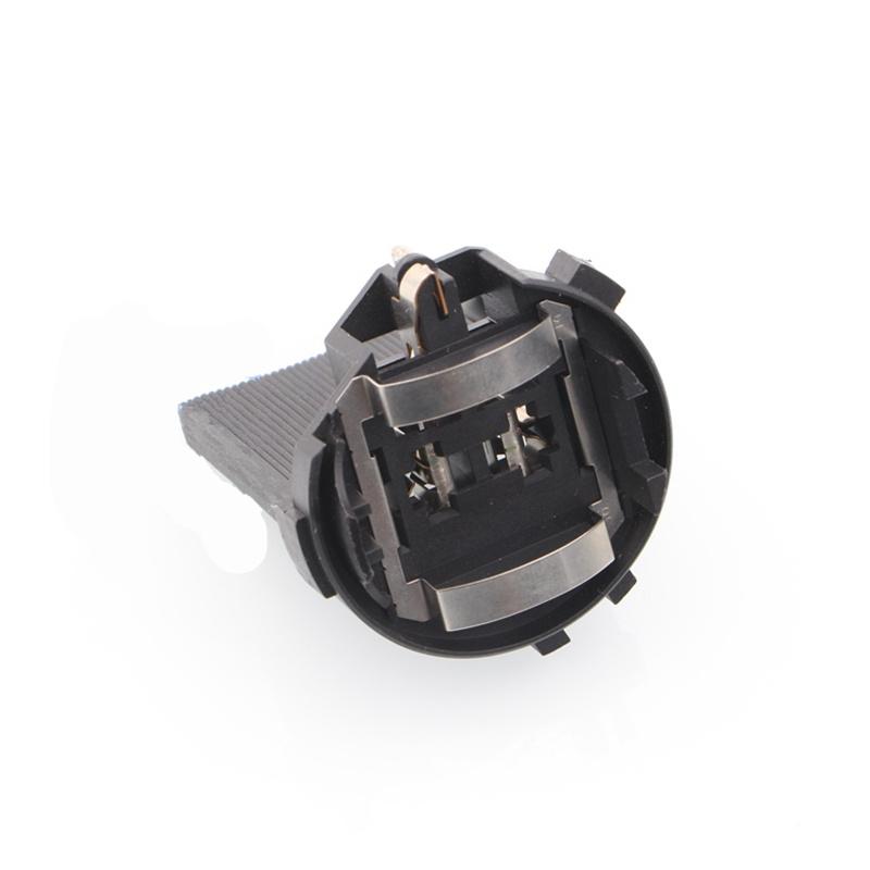 h7 12V 55W halogen lamps bracket low beam halogen headlight base For Golf 6 MK6 7 MK7 Tiguan Touran Sharan Scirocco 5K0941109