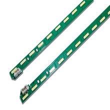 49lf Новый 46 светодиодный 537 мм подсветка полосы 49 дюймов