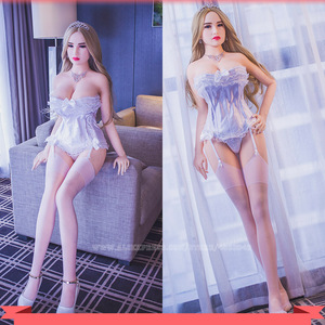 NEW 155cm Full Size Silicone Sex Doll Big Boobs Realistic Oral Adult Love Dolls for Men Metal Skeleton Artificial Pussy Sexy