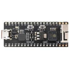 ESP32-PICO-KIT v4.1 mini placa de desenvolvimento esp32, wifi bluetooth ESP32-PICO-D4 40mhz cristal USB-UART