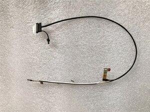 Image 1 - New Power Switch Button Voor Lenovo Thinkpad X240 X250 X260 Camera Kabel 01AW448 DC02C008N00 DC02C008N10 A275 Led Lcd Lvds Flex