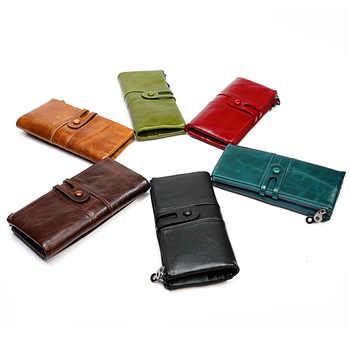 Women\'s Wallet Multi Function Long Zero Wallet - DISCOUNT ITEM  20 OFF All Category