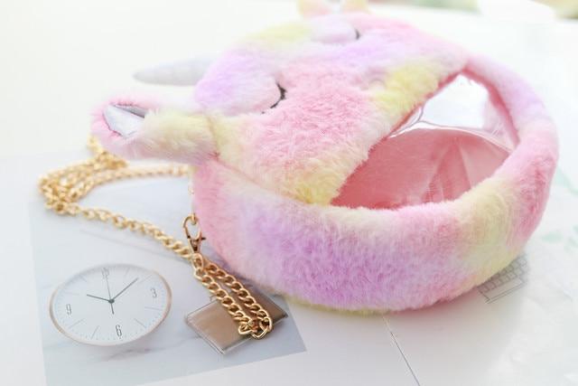 Фото модная плюшевая игрушка для девочки диагональная новая волна цена