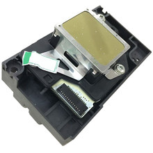 F180030 F180040 F180000 Print Head untuk EPSON STYLUS PHOTO R285 R290 T50 T60 L800 L805 L850(China)