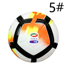 New Football Soccer Ball Original Ball Size 5 Professional Training Soccer Balls Pu Material Sports Match League Voetbal Futbol