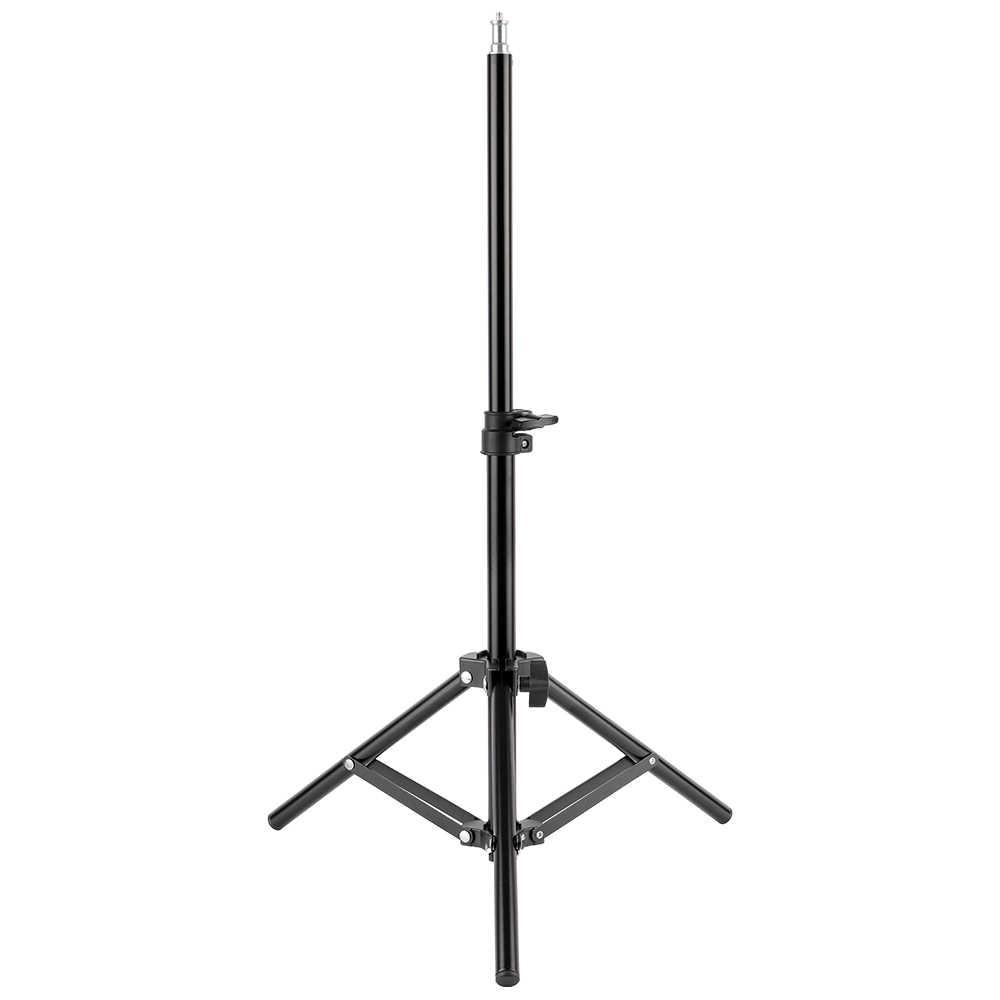 2 шт. 68 см фотостудия легкий штатив подставка с 1/4 винтом для мягкой коробки держатель лампы светодиодные вспышки
