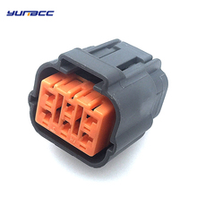 1set 6pin sumitomo waterproof auto connector Accelerator Throttle Pedal Electronic plug 6195-0021