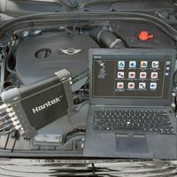 HANTEK 1008A 1008B 1008C 8CH Oscilloscope 12Bits Vertical Resolution 8CH Programmable Generator Automotive Car Diagnostic Tools