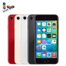 Apple – smartphone iPhone 8 d'occasion débloqué, téléphone portable, 2 go de RAM, 64 go/4.7 go de ROM, Quad Core, 12mp, 4G LTE, écran de 256 pouces, lecteur d'empreintes digitales, iOS