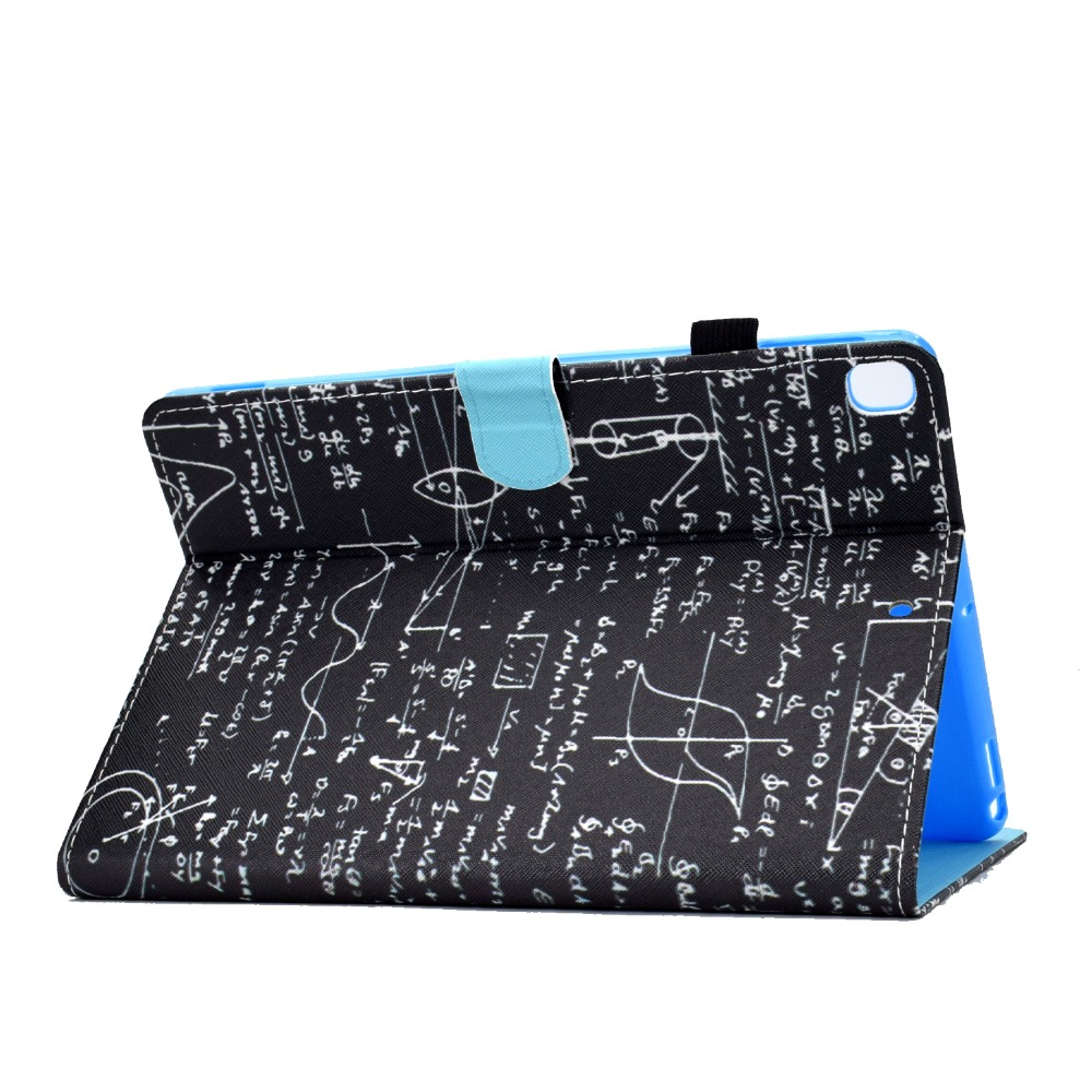 Book-Stand 7th A2197-Cover New iPad/10.2inch/Model/.. for Case iPad
