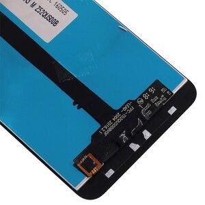 Image 5 - 100% pracy test 5.2 cal do ZTE V7 wyświetlacz LCD + ekran dotykowy digitizer części zamiennik dla ZTE V7 akcesoria ZESTAW DO NAPRAWIANIA