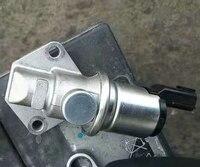 New Original Quality Parts Auto ISC Valve Idle Air Control Valve 18137-77E00 For Suzuki Outboard DF90-DF140 1