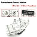 Véritable TCM AE8Z 7Z369 F DCT Module de commande de Transmission Transmission automatique adapté pour 2011 2018 Ford Focus/Fiesta 1.6L & 2.0L|Boîte automatique et pièces| |  -