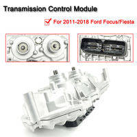 정품 tcm AE8Z 7Z369 F dct 변속기 제어 모듈 자동 변속기 적합 2011 2018 ford focus/fiesta 1.6l & 2.0l|자동 변속기 & 부품|자동차 및 오토바이 -