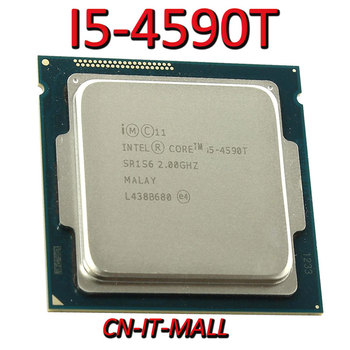 Intel Core I5-4590T CPU 2.0G 6M 4 Core 4 Thread LGA1150 Processor