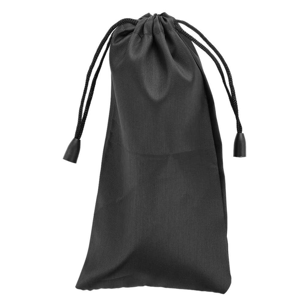 1/5/10/pcs רך בד עמיד למים משקפי שמש תיק מיקרופייבר אבק אחסון פאוץ משקפיים לשאת תיק נייד משקפי מקרה מיכל